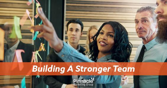 Building a stronger team blog header