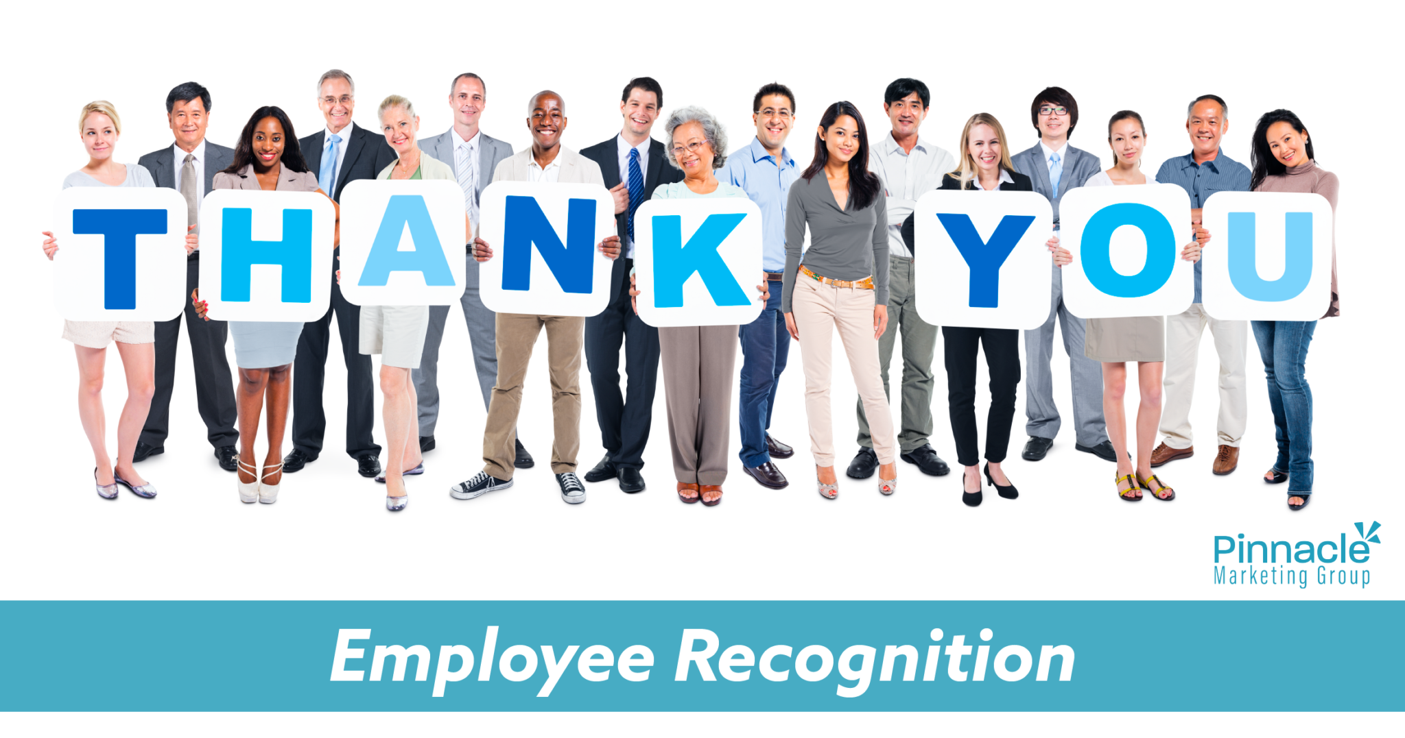 Employee recognition blog header