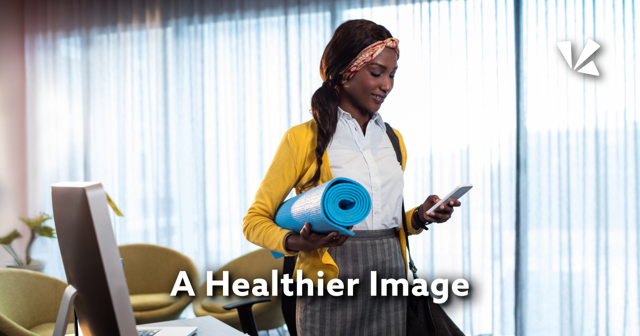 A healthier image blog header