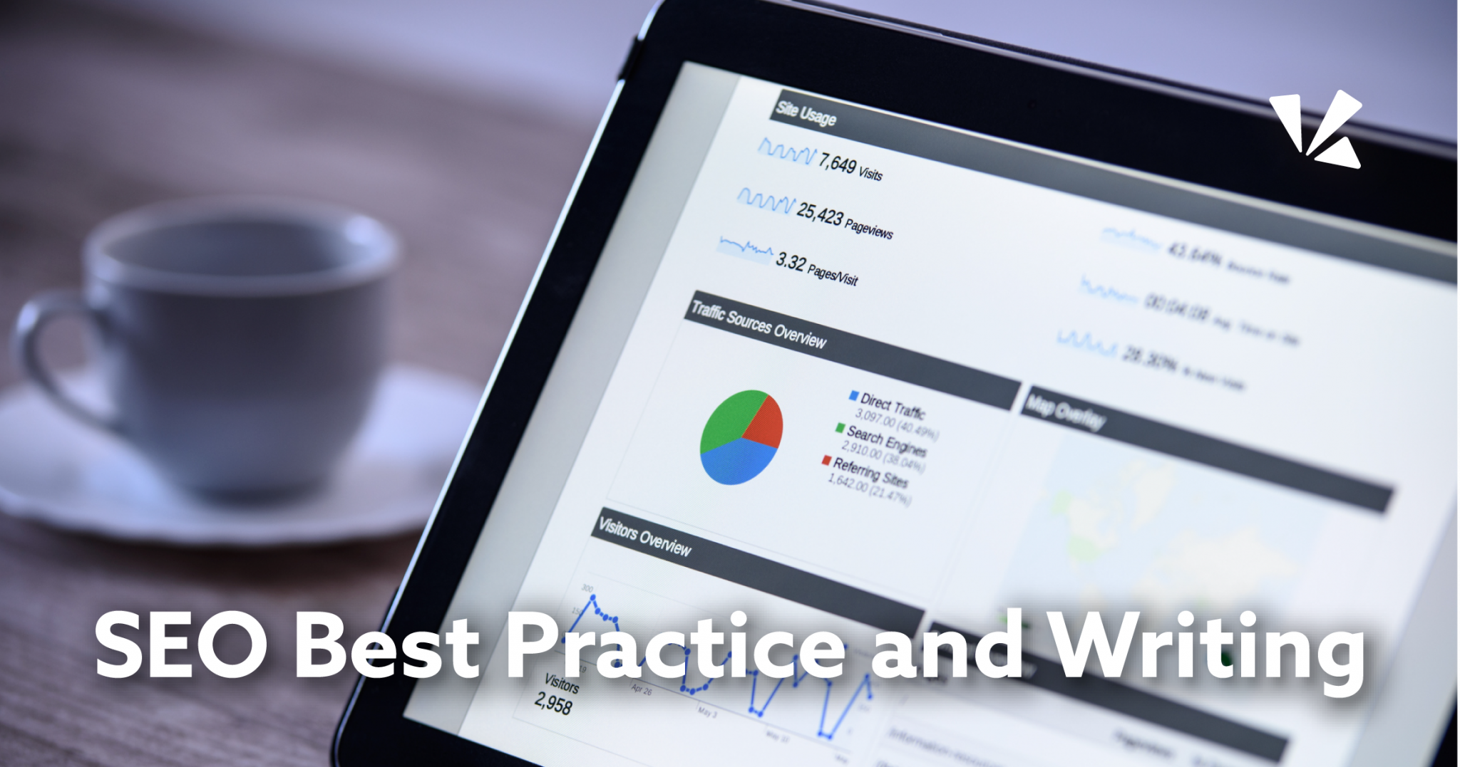 SEO best practice and writing blog header