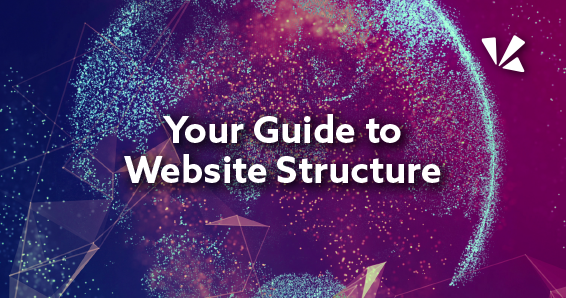 Your guide to website structure blog header