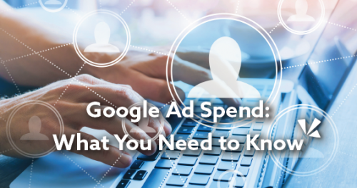 Google ad spend: What you need to know blog description