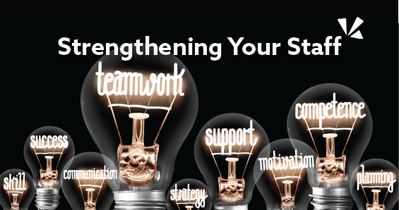 Strengthening your staff blog description