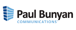 paul bunyan communications partner logo