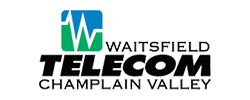 waitsfield telecom champlain valley partner logo