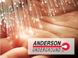 Anderson Underground feature image with logo