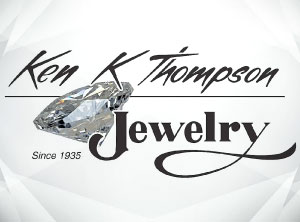 Ken K Thompson logo