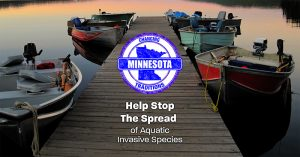 MN traditions help stop the spread of invasive species Facebook campaign