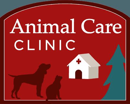 Animal Care Clinic logo