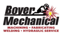 Boyer mechanical logo