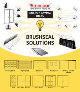 American Garage Door energy Saving ideas advertisement