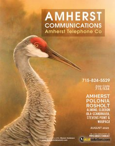 Amherst communications telephone directory