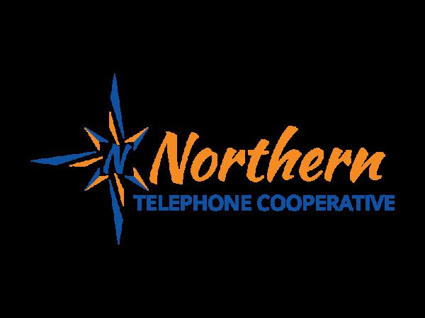 Northern telephone cooperative logo